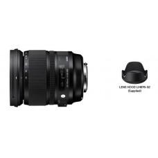 SIGMA 24-105mm F4 DG HSM [A]