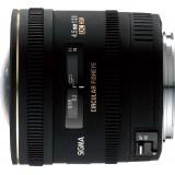 SIGMA 4.5mm F2.8 EX DC CIRCULAR FISHEYE HSM F/SIGMA