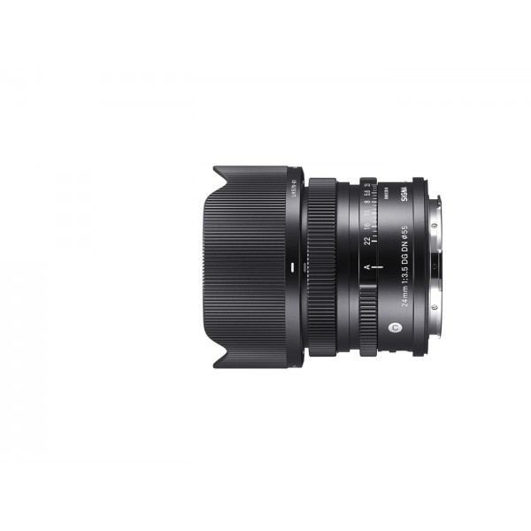 SIGMA 24mm F3.5 DG DN Contemporary I series