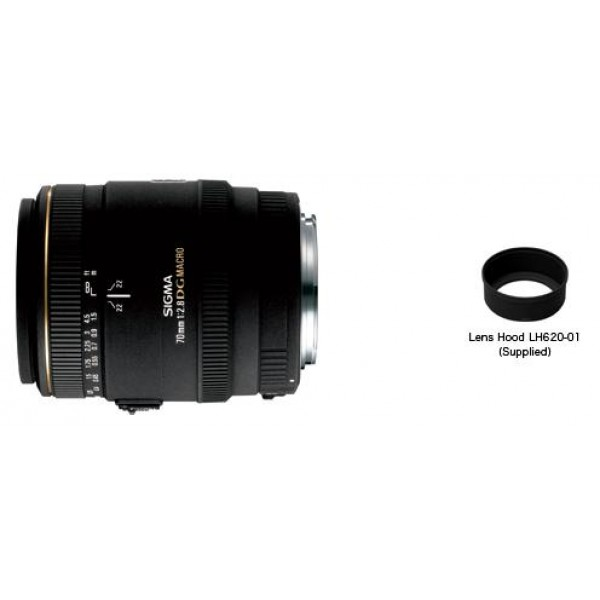 SIGMA 30mm F1.4 DC HSM [A]