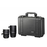 SIGMA KIT 18-35mm T2 + 50-100mm T2 με τσάντα