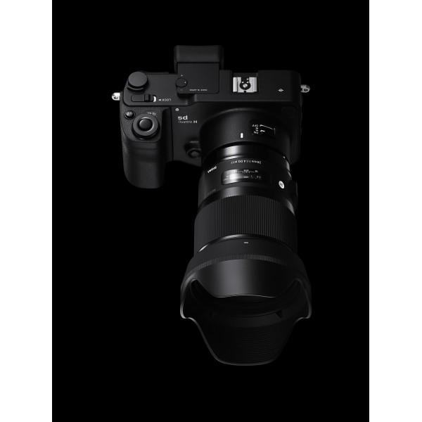 SIGMA 28mm F1.4 DG HSM [A]